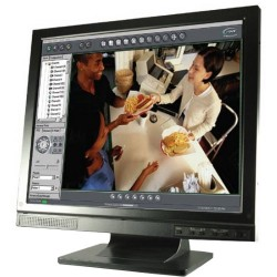 i3 International - KM19-LCW03 - i3International KM19-LCW03 19 LCD Monitor