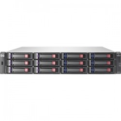 Hewlett Packard (hp) - Aj744a-im - Msa2000 Fc Smart Array Cont - Certified Pre-owned Im Warranty