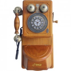 Pyle Pyle Pro Telephones Fax and Accessories