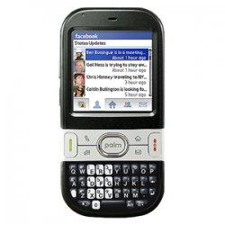 Palm - 1057LA - La Centro Gsm Generic Red Lat