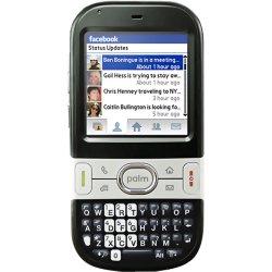 Palm - 1057LA-BLU - La Centro Gsm Generic Dark