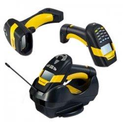 Datalogic - BC8060-910 - Datalogic BC-8060 Multi-Interface Cradle - Scanner - Charging Capability