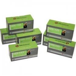 Printronix - 043766 - Printronix 043766 Toner Cartridge - Cyan - Laser - 8000 Page