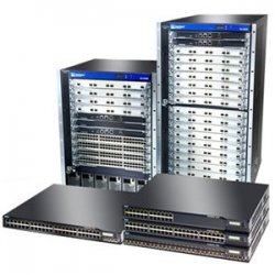 Juniper Networks - EX4200-48T - Juniper EX4200-48T Layer 3 Switch - 1 x Expansion Slot - 40 x 10/100/1000Base-T, 8 x 10/100/1000Base-T