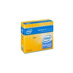 Intel - RH80536GC0332M - Intel Pentium M 745 Processor - 1.8GHz