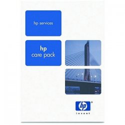 Hewlett Packard (HP) - UG936PE - HP Care Pack - 1 Year - Service - 9 x 5 Next Business Day - On-site - Maintenance - Parts & Labor - Physical Service