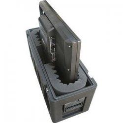 SKB Cases - 3SKB-2026 - SKB 3SKB-2026 Small LCD Screen Case - Polyethylene - Black