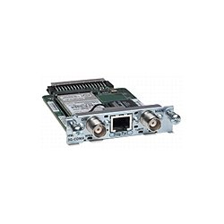Cisco - HWIC-3G-CDMA-S-RF - Cisco 3G High-Speed WAN Interface Card