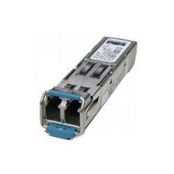 Cisco - GLC-BX-U-RF - Cisco 1000Base-BX10 SFP Module - 1 x 1000Base-BX