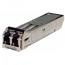 Omnitron - 7007-1 - Fast Ethernet SFP Module LC Single-Mode 30km - 1 x 100BASE-LX Fiber Optical Transceiver