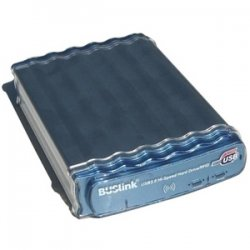 Buslink Media - CRF-1TB-U2 - Buslink CRF-1TB-U2 1 TB External Hard Drive - USB 2.0 - 7200rpm