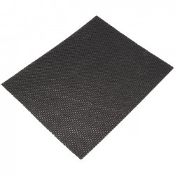 Rack Solution - 1USHL-MAT-THIN - Innovation Thin Anti Slip Mat - Rack - 12 Length x 15 Width