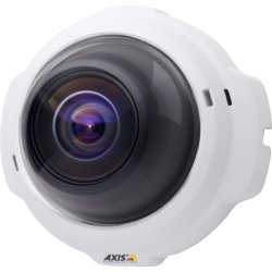 Axis Communication - 5502-091 - AXIS Vandal Resistant Casing