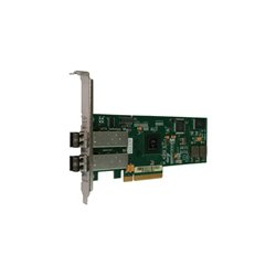 Atto Technology - CTFC-82EN-000 - ATTO CTFC-82EN-000 Fibre Channel Host Bus Adapter - 2 x LC - PCI Express 2.0 - 8Gbps
