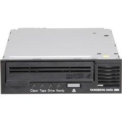 "Tandberg Data - 3504-LTO - Tandberg LTO-4 HH - Tape drive - LTO Ultrium (800 GB / 1.6 TB) - Ultrium 4 - SAS - internal - 5.25"" - for P/N: 3512-LTO"