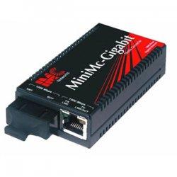 IMC Networks - 854-10721 - Minimc-gigabit Module Tx/lx 15km Sm1310-sc W/o Ac Pwr Adapter