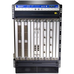 Juniper Networks - MX960-PREMIUM-DC - Juniper MX960 Router Chassis - 11 x Interface Card, 3 x Switch Control Board