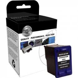 V7 - V752AN - Tri-Color Inkjet Cartridge, Tri-Color For HP DeskJet 3910, 3915, 3920, 3930,