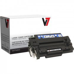 V7 - V751A - Black Toner Cartridge For HP LaserJet M3027 MFP, M3027X, M3035 MFP, M3035XS,