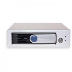 "Sonnet Technologies - FUS-SATA-TRAY3 - Sonnet Hard Drive Tray - 1 x 3.5"" - 1/3H - External - Silver"