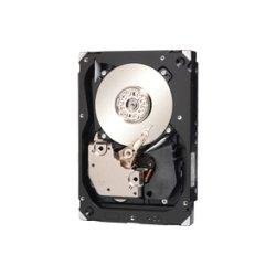 "Seagate - ST3146855SS - Seagate Cheetah 15K.5 ST3146855SS 146.80 GB 3.5"" Internal Hard Drive - SAS - 15000rpm - 16 MB Buffer - 1 Pack"