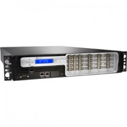 Citrix - 3006525-EZ - Citrix NetScaler MPX 5550 Application Acceleration Appliance - 6 RJ-45 - 1 Gbps - Gigabit Ethernet - 512 Mbps Throughput - Manageable - 8 GB Standard Memory - 1U High - Rack-mountable