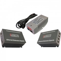 Enable-IT - 868 PRO - Enable-IT 868 Pro Single Pair PoE Ethernet Extender