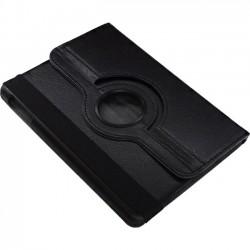 Premiertek.net - LC-IPAD_MINI-BK - Premiertek Carrying Case (Folio) for iPad mini - Black - Polyurethane Leather, MicroFiber Interior