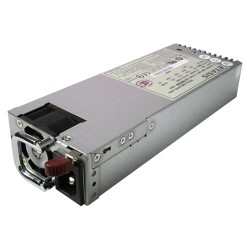 QNAP Systems - SP-8BAY2U-S-PSU - QNAP Single Power Supply w/o Bracket for 2U, 8 Bay NAS - Internal