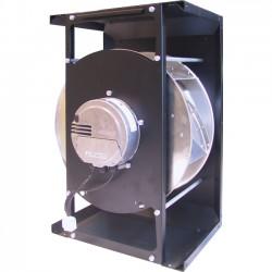 APC / Schneider Electric - W0M-9848 - APC Cables Fan Module Assembly 400-480V - Spare Part