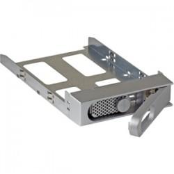 Sonnet Technologies - FUS-SATA-TRAY7 - Sonnet Drive Bay Adapter Internal - Silver - 1 x Total Bay - 1 x 3.5 Bay