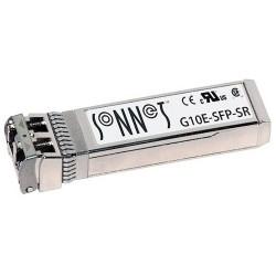 Sonnet Technologies - G10E-SFP-SR - Sonnet SFP+ Module - 1 x 10GBase-SR10 Gbit/s