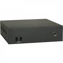 AOpen - 91.DE801.0010 - AOpen Digital Engine DE6100 Desktop Computer - AMD R-Series R-464L 2.30 GHz DDR3 SDRAM - AMD Radeon HD 7660G Graphics - HDMI - 6 x Total USB Port(s)