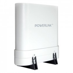 Premiertek.net - PL-2814N - Premiertek POWERLINK Outdoor Plus 802.11N High Power Outdoor USB Adapter - USB - 150 Mbit/s - 2462 GHz ISM - 1.2 Mile Outdoor Range - External