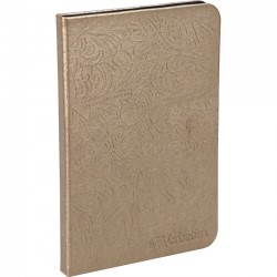 Verbatim / Smartdisk - 98081 - Verbatim Folio Case with LED Light for Kindle - Bronze - Folio - Bronze