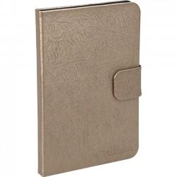 Verbatim / Smartdisk - 98084 - Verbatim Folio Case for Kindle Fire - Bronze - Folio - Bronze