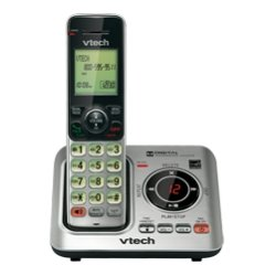 AT&T - CS6629 - Cs6629 Cordless W/ Answ System Vtech Cs6629