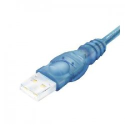 Belkin / Linksys - F3U133B06 - Belkin Hi-Speed USB 2.0 Cable - Type A Male USB - Type B Male USB - 6ft