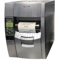 Citizen - CL-S700C - Citizen CLP S700 Thermal Label Printer - Monochrome - 10 in/s Mono - 203 dpi - USB, Serial, Parallel