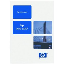 Hewlett Packard (HP) - UE674E - HP Care Pack - 4 Year - Service - 9 x 5 x 4 Hour - On-site - Maintenance - Parts & Labor - Physical Service