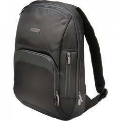 Kensington - K62591AM - Kensington Carrying Case (Backpack) for 14 Ultrabook - Black - Shoulder Strap