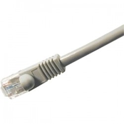 Comprehensive Cable & Connectivity - CAT5-350-50GRY - Comprehensive Cat.5e Patch Cable - Category 5e for Network Device - Patch Cable - 50 ft - 1 x RJ-45 Male Network - 1 x RJ-45 Male Network - Gray