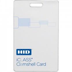 HID Global / Assa Abloy - 2080HPMSMV - HID 2080 iCLASS Clamshell Card