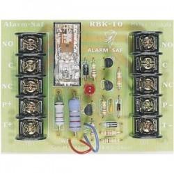 AlarmSaf - RBKS10 - AlarmSaf RBKS-10 Relay