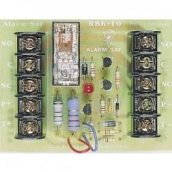 AlarmSaf - RBKS124P - AlarmSaf RBKS-124P Relay