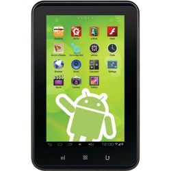 GPX - TB782B - Zeki 8 GB Tablet - 7 - 1 GHz - 1 GB RAM - Android 4.0.3 Ice Cream Sandwich - 800 x 480 Multi-touch Screen Display