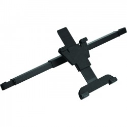 Digital Innovations - 4100600 - Digital Innovations EasyMount Vehicle Mount for Tablet PC
