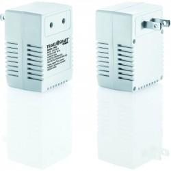 Conair - FR23 - Travel Smart Reverse 50-Watt Transformer - 50 VA - 120 V AC Input - 240 V AC Output