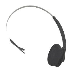 Sennheiser - SHS 02 - Sennheiser Detachable Head Band