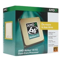 AMD (Advanced Micro Devices) - AD370KOKA23HL - AMD Athlon X2 370K Dual-core (2 Core) 4.20 GHz Processor - Socket FM2OEM Pack - 1 MB - 64-bit Processing - 32 nm - 65 W